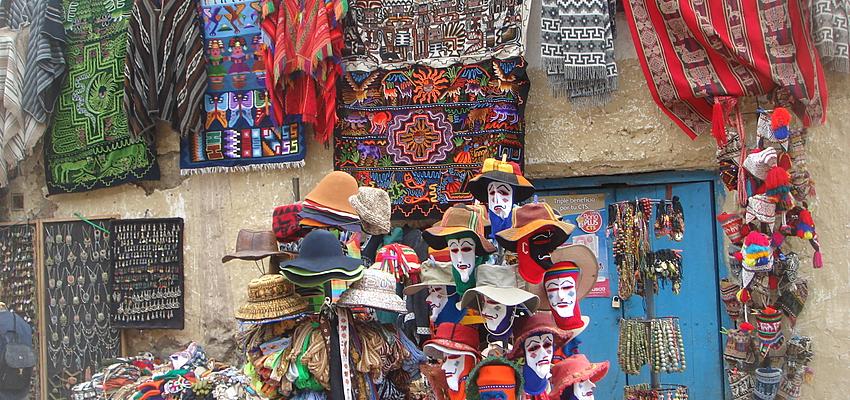 Oggetti Tipici Del Marocco.Viaggio Peru Cosa Portare Dal Peru Evaneos