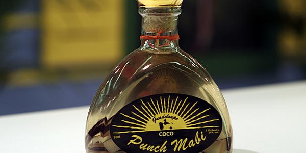 Punch de Guadeloupe