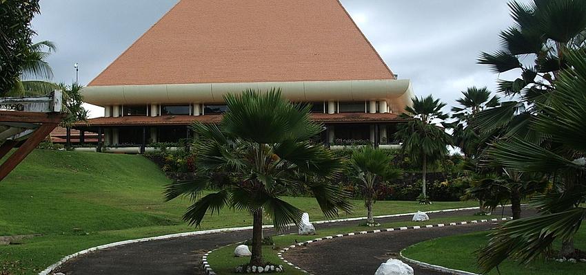 Maison du parlement
