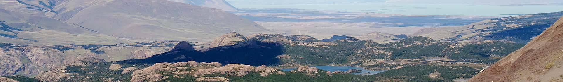 Laguna de Los Tres