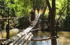 Randonnées dans le Nord - Extension Koh Lanta