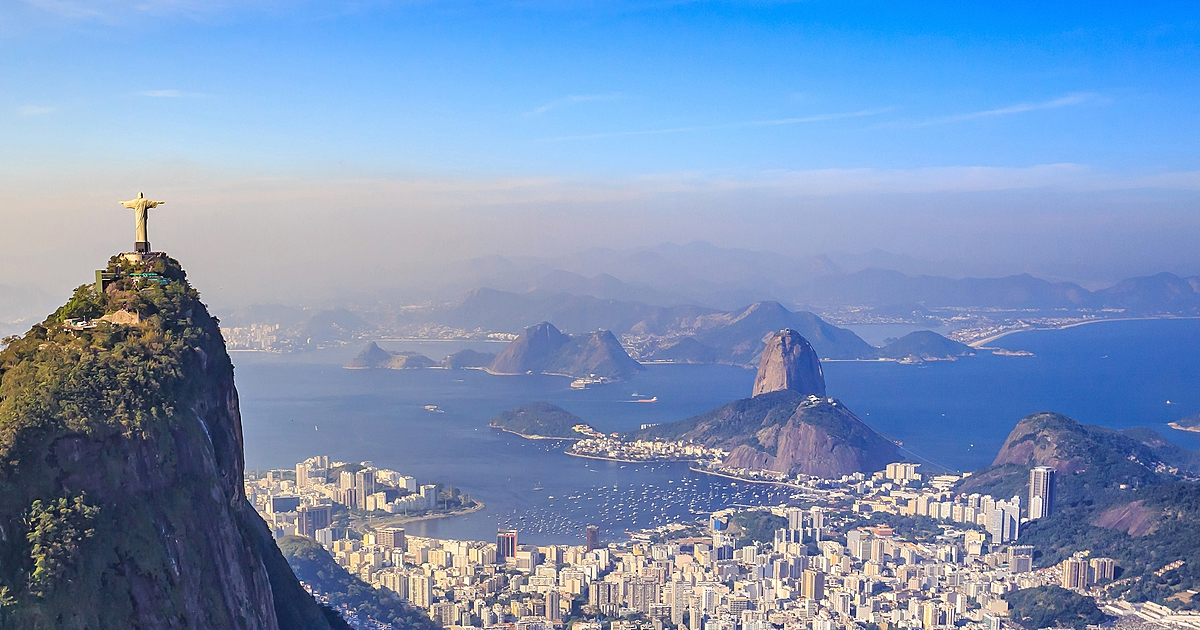 Brasil Palabras Para Sobrevivir Evaneos