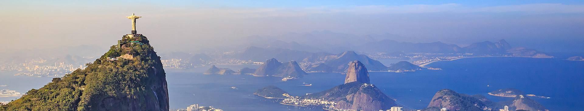 Brasil en agosto