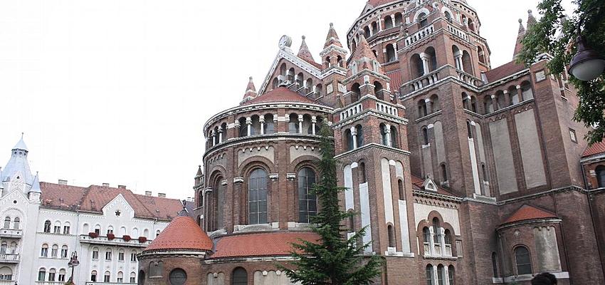 Synagogue de Szeged