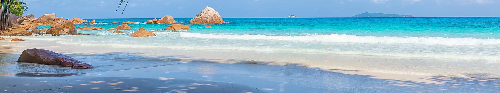 Individualreisen Seychellen