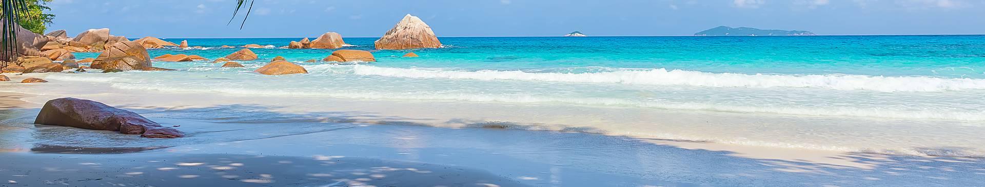 Viaggi alle Seychelles in estate