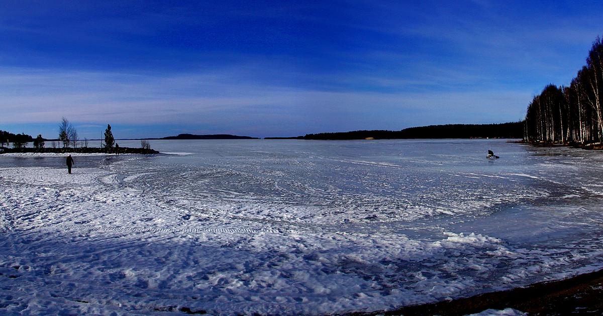 Russia Winter In Karelia Evaneos