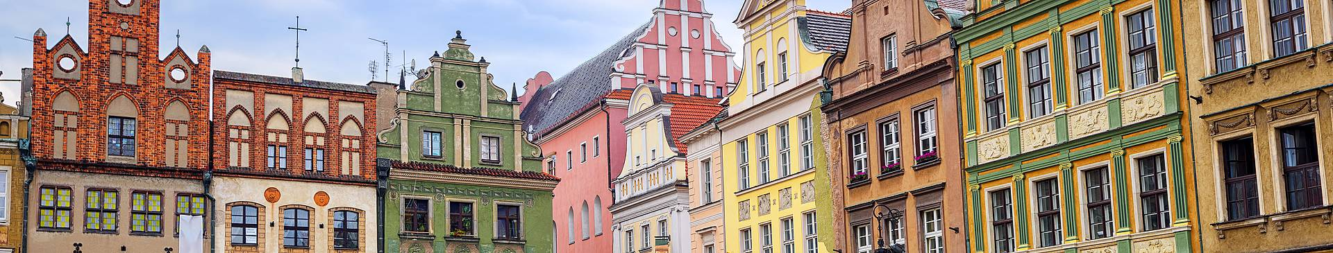 Poland family vacations
