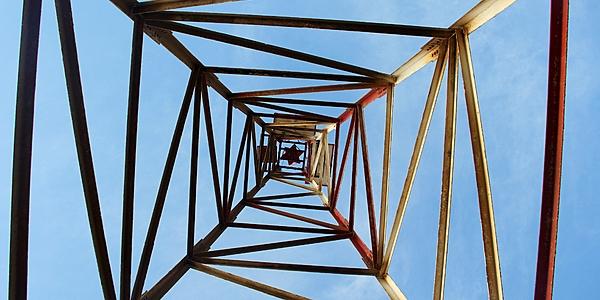 Le phare de Punta Gallinas