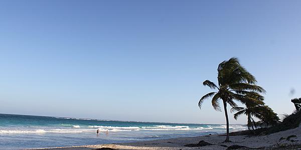 Spiaggia di Sian Ka'an