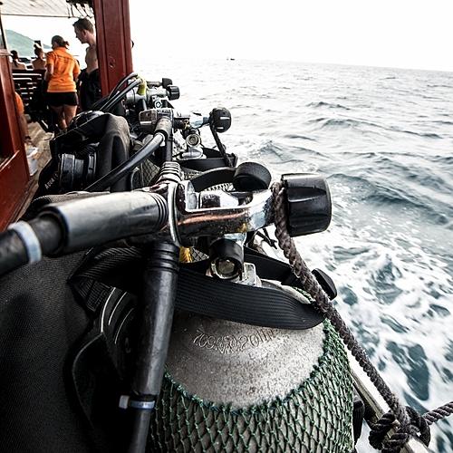 Plongée et exploration -