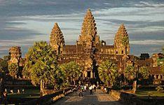 Circuit Angkor