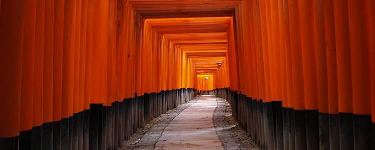 Tokyo e Kyoto, modernità e tradizione