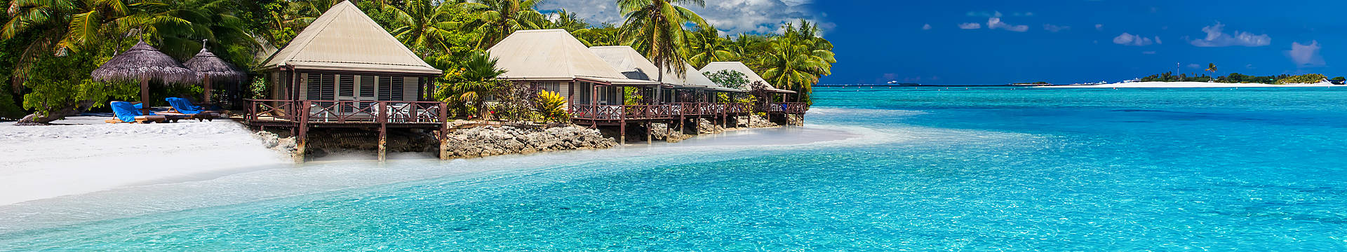 Travel to Fiji