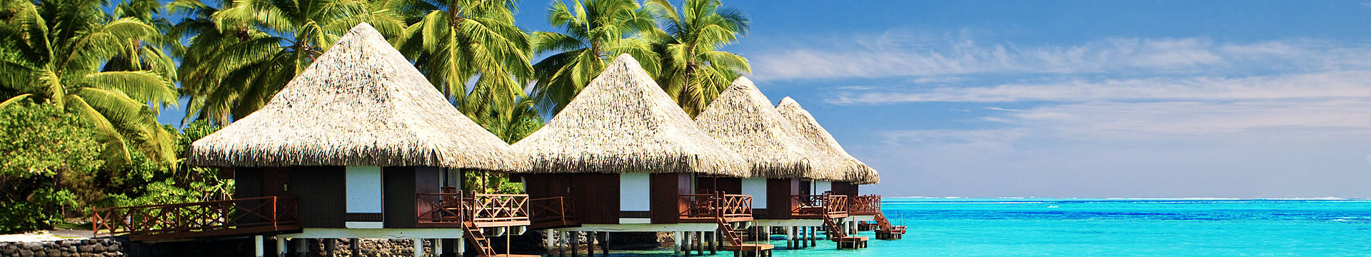 The Maldives vacations