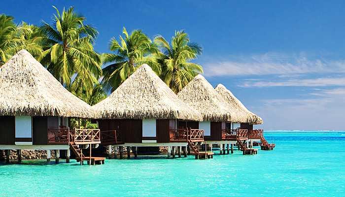 Voyage aux maldives sur mesure evaneos Top 5 most beautiful islands in the world
