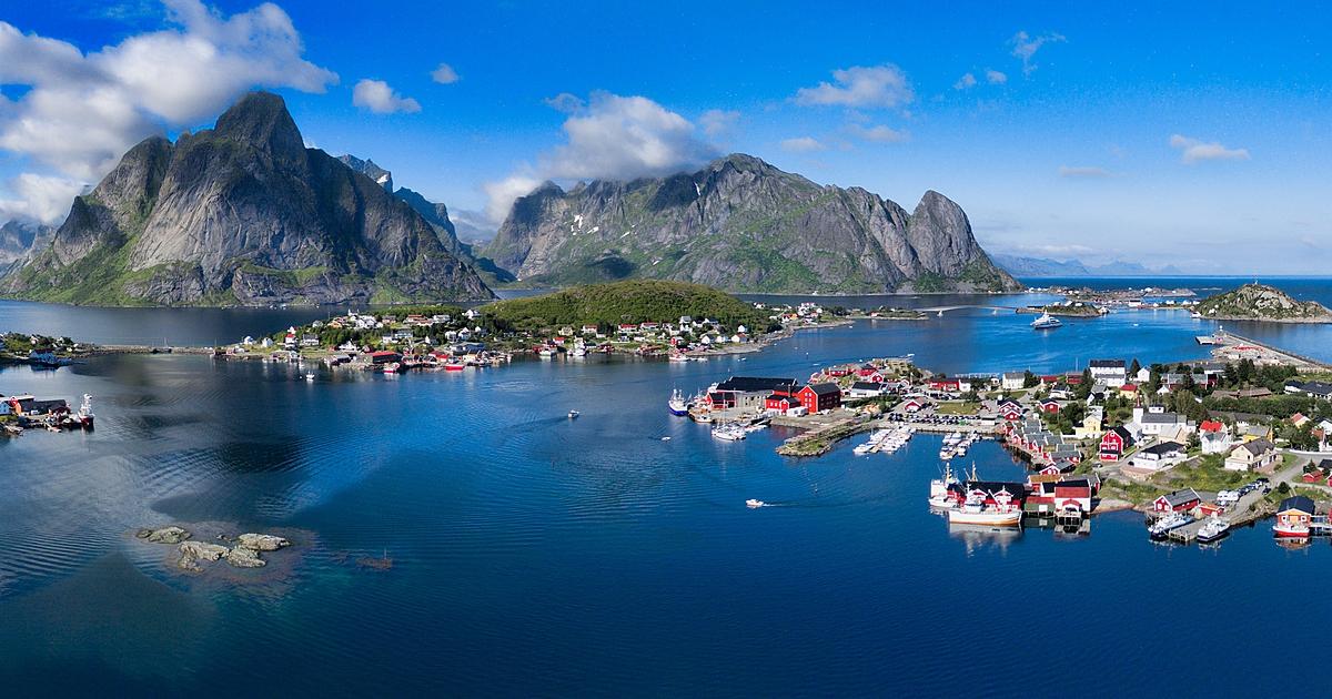 1173974dde1cc0 Voyage en Norvège - Vacances en Norvège sur mesure   Evaneos