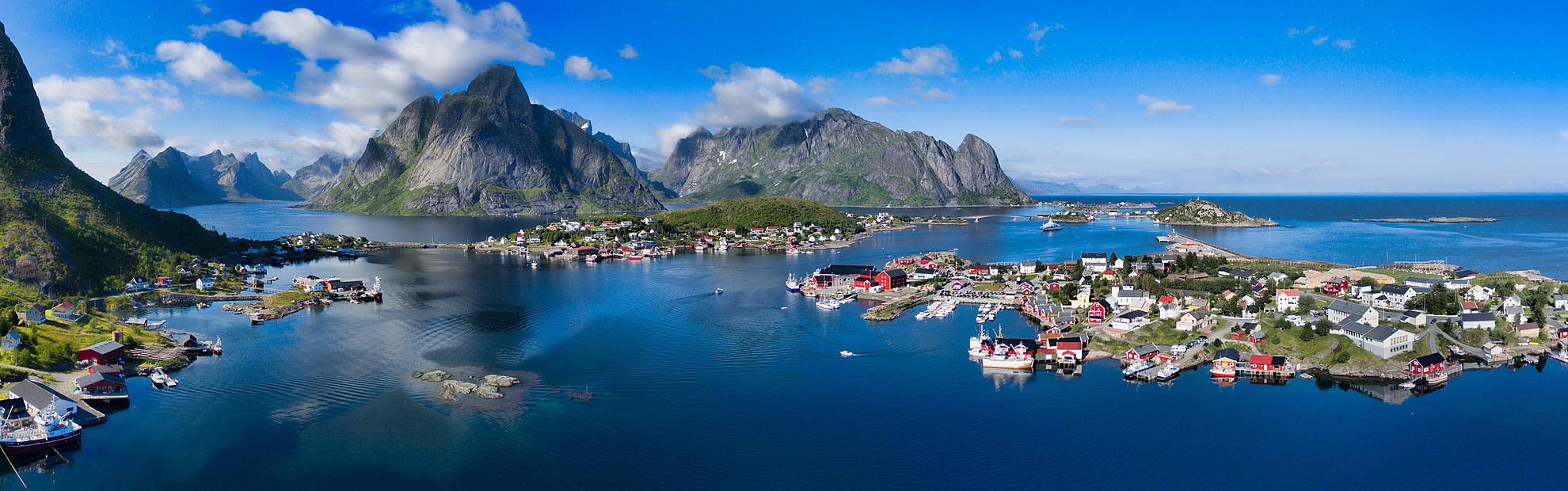 Norway vacations