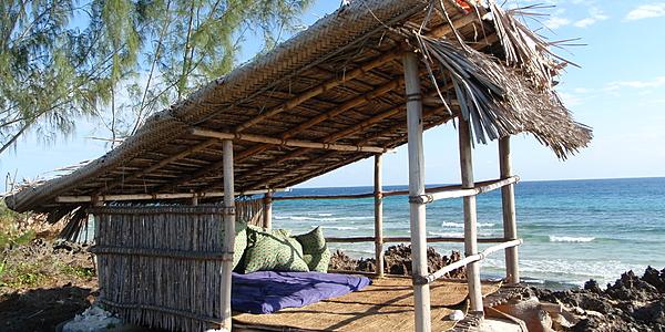 L'endroit parfait pour se détendre, Chumbe Island Coral Park