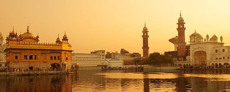 Rajasthan auf geheimen Wegen in Luxus Hotels