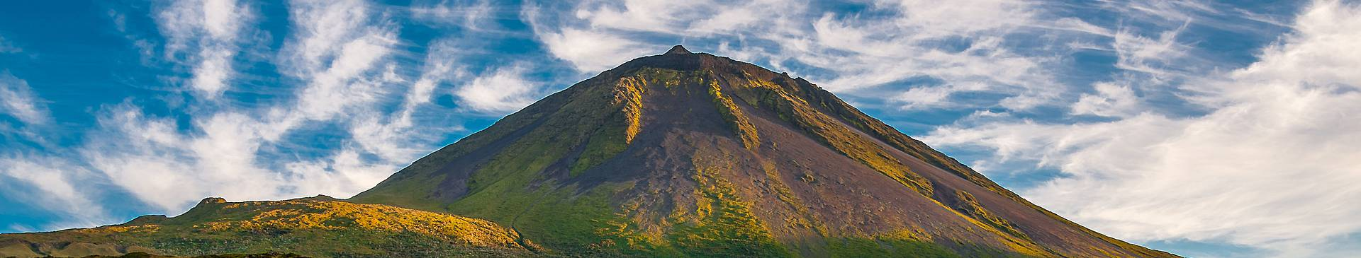 Naturreisen Azoren