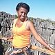 Murielle, lokaler Agent Evaneos um nach Madagaskar zu reisen