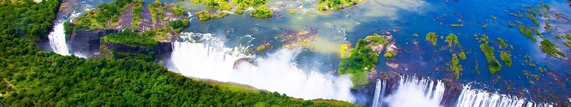 Travel to Zimbabwe