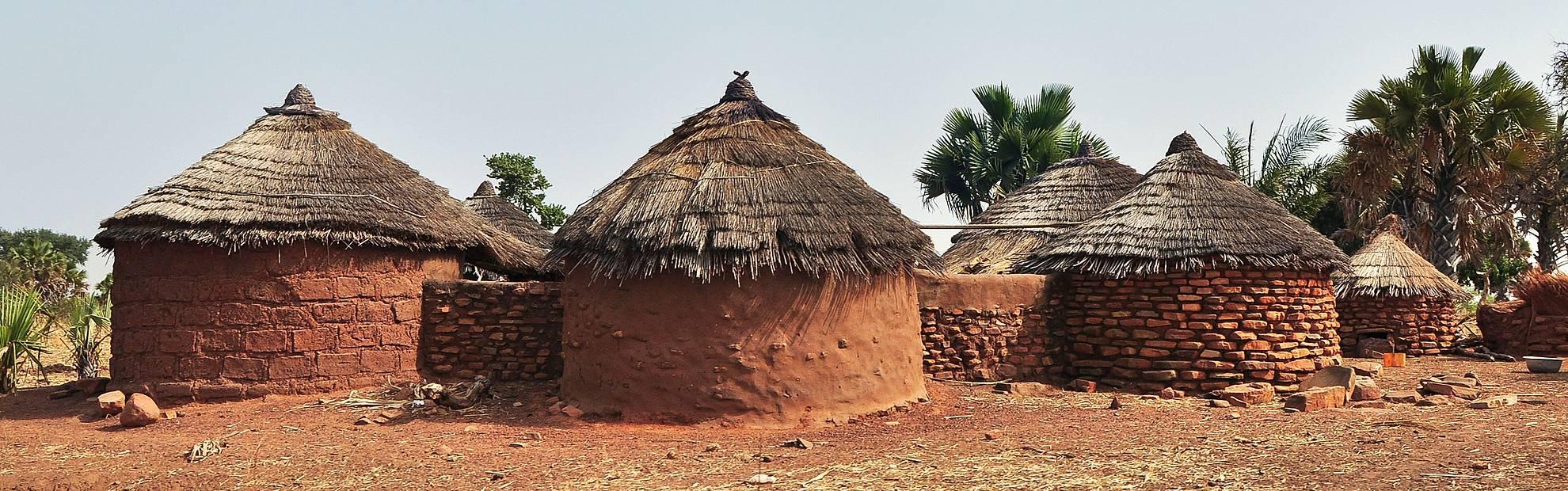 Travel to Togo