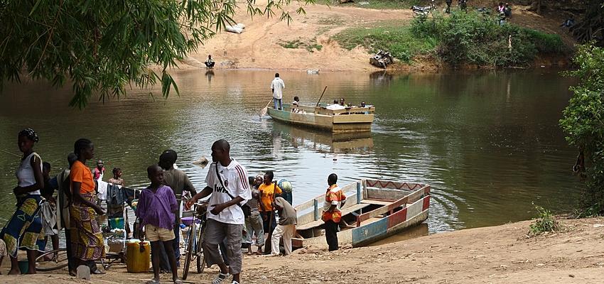 Réfugiés ivoiriens, dans les années 2000