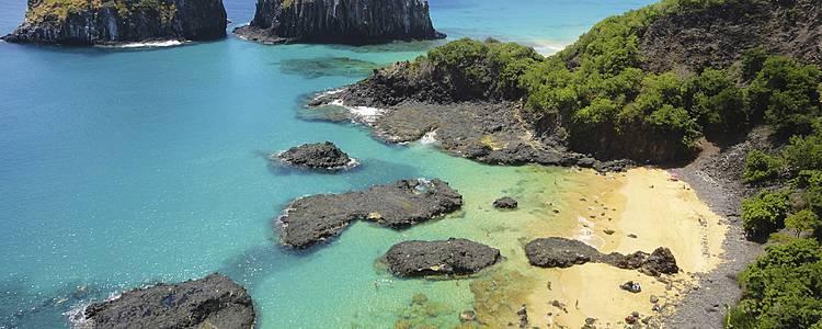 La rotta delle barriere coralline