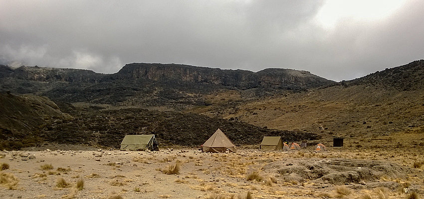 Au sommet du Kilimandjaro, oubliez le prix de l'ascension