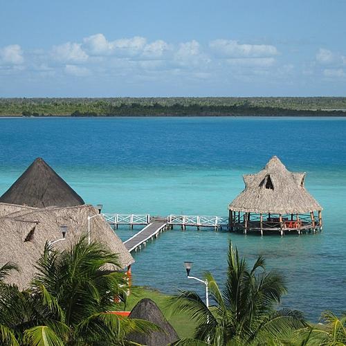 Haciendas et vestiges mayas - Cancún -