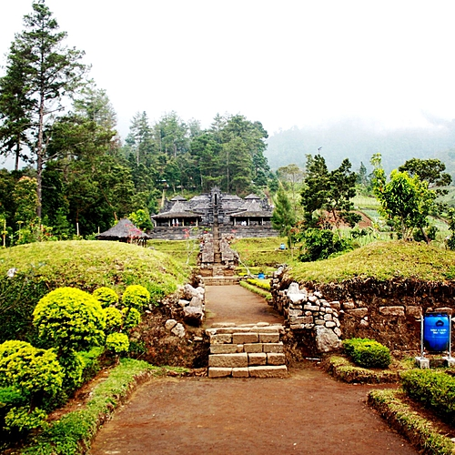 Borneo, Java, Sulawesi et Bali entre aventure et traditions -