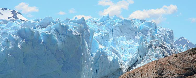 Buenos Aires, Chilenische Seen und Patagonien