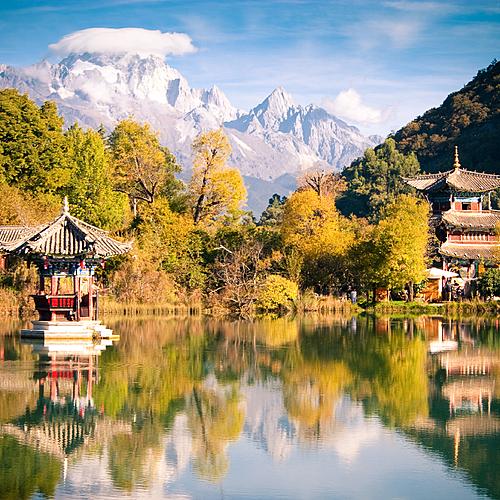 Voyage au coeur du Yunnan - Xiaguan New Dali  -
