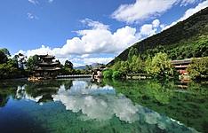 Luxe et charme du Yunnan