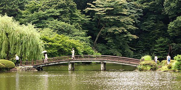 Le Jardin de Shinjuku
