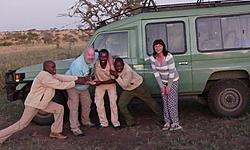 cplcool44, voyage en Tanzanie