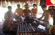 Mentawai - Siberut, expédition en petit groupe
