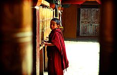 Découverte du Yunnan en « semi-liberté »
