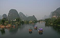 Merveilles de Chine : de Pékin à Hong-Kong