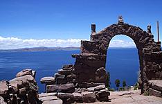 Découverte express de Cusco au Titicaca