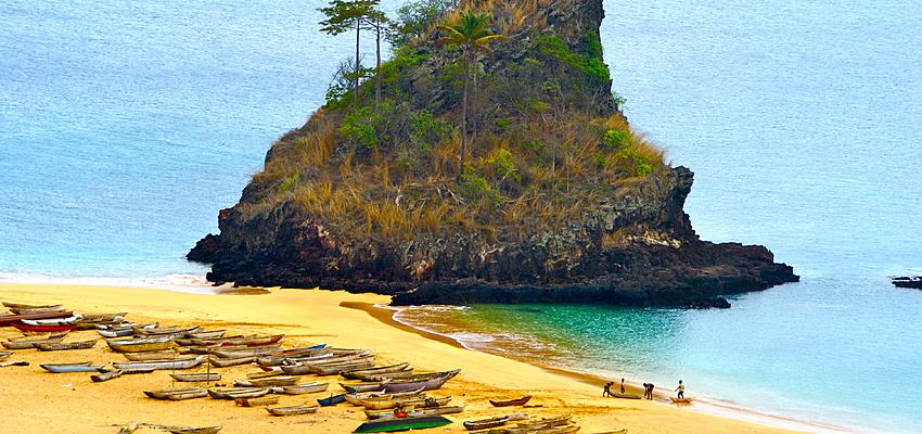 Ile Annobon, Guinée Equatoriale