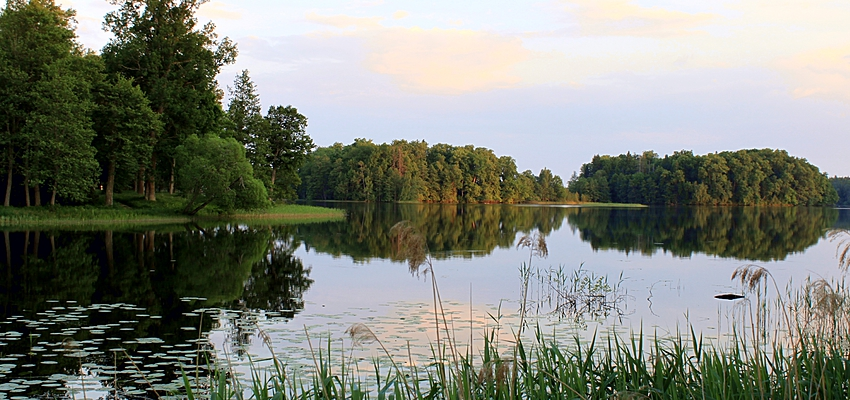 Lac d'Estonie