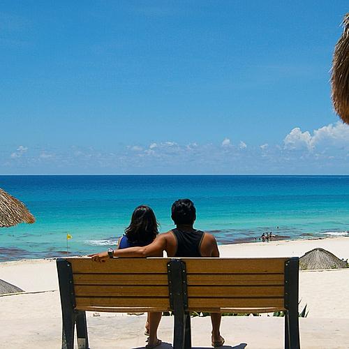 Lune de miel caribéenne - Cancún -