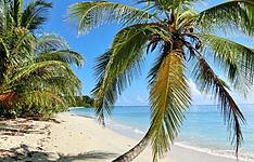 Selbstfahrerreise von der Karibik zum Pazifik