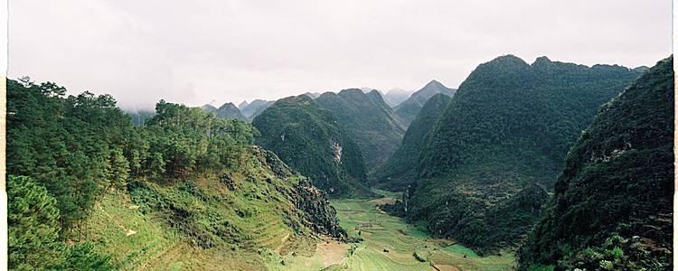 Die Höhepunkte Indochinas