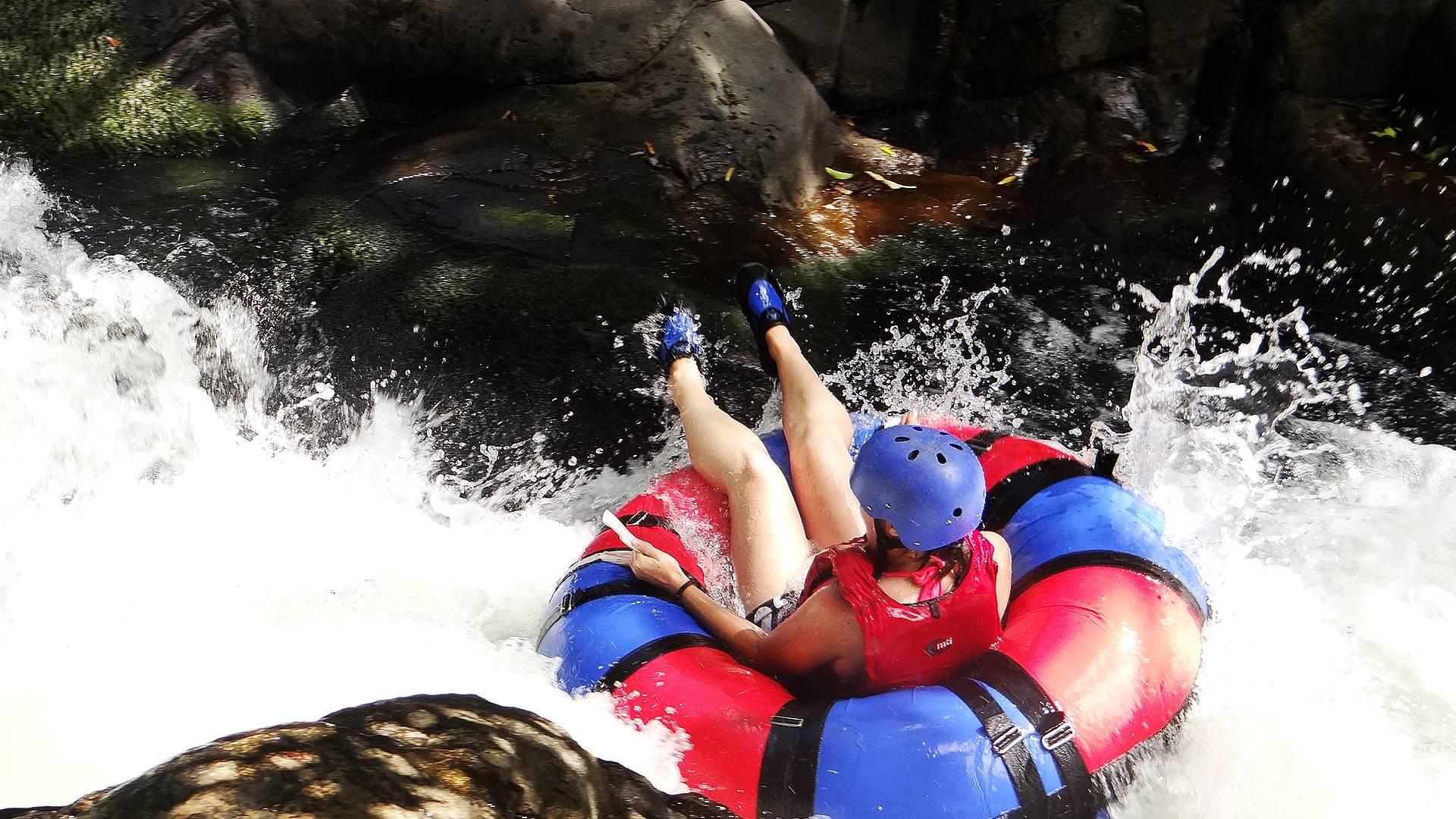 Abenteuer und Natur pur!