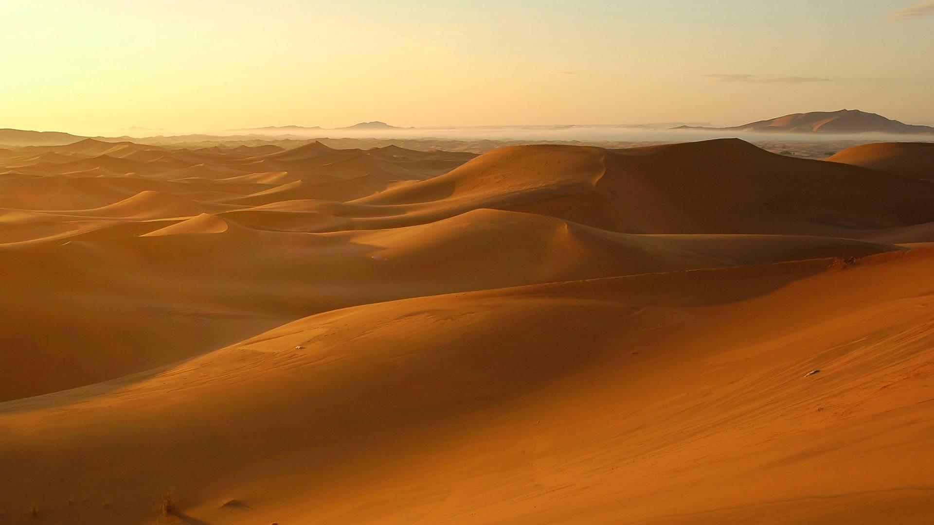 Zwischen Gebirgen, Wüsten und Oasen