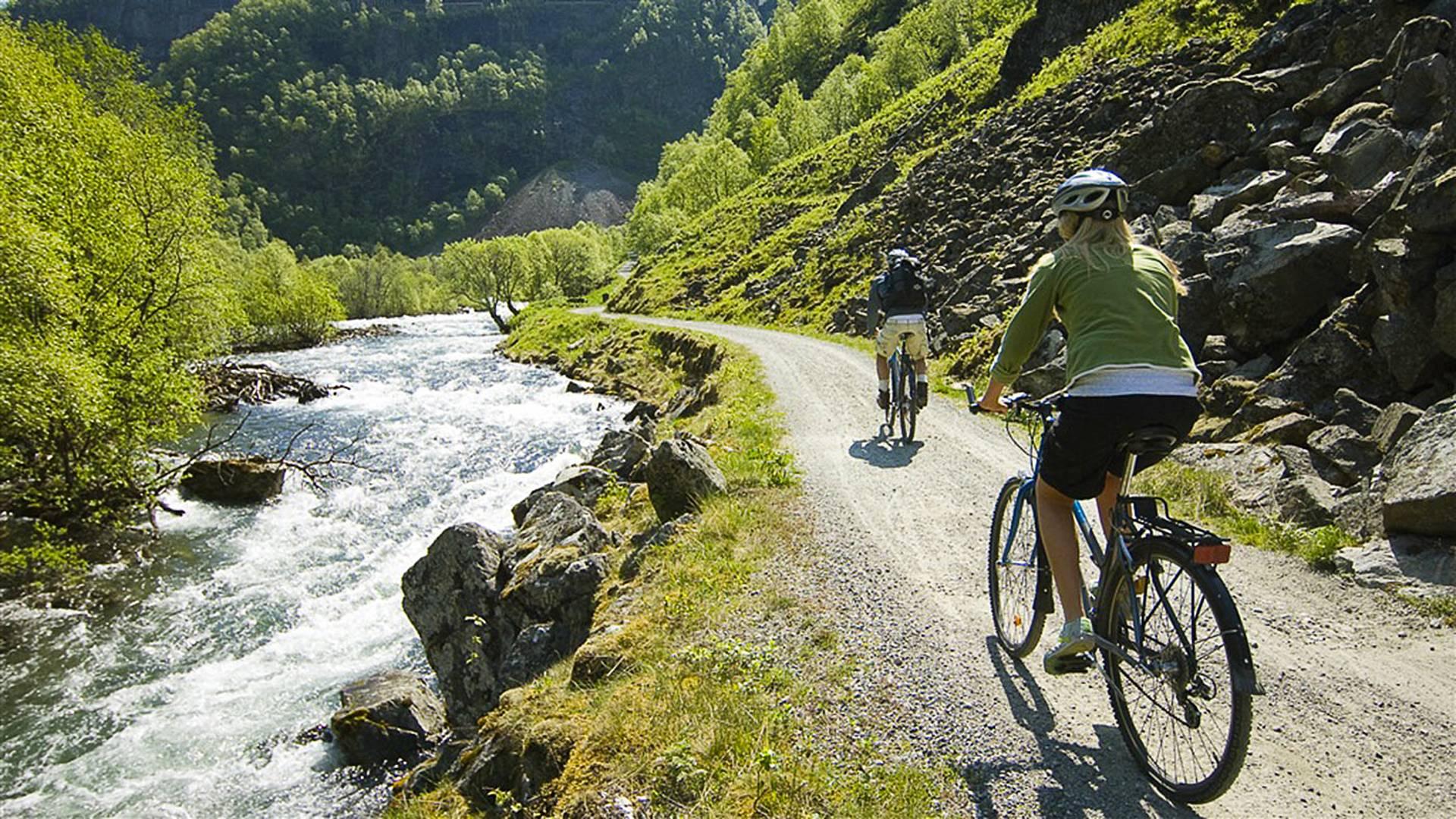 Lo mejor de Eslovenia en bicicleta